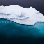 Solitary Iceberg